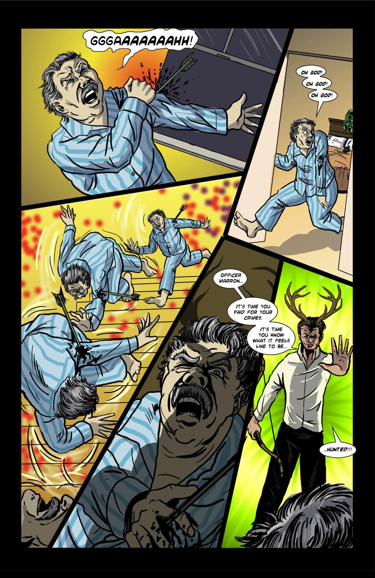 Greenman pg 17